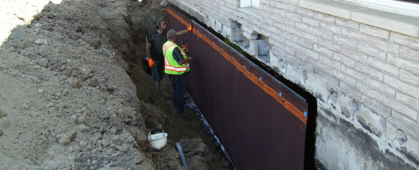 Foundation Repair Ottawa