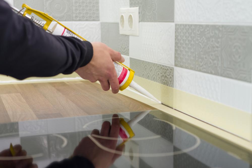 Interior sealants - Waterproofing